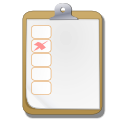 task, Evolution WhiteSmoke icon