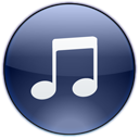 Streamtuner MidnightBlue icon