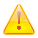 exclamation, Dialog, Alert, warning, Error, wrong Icon