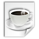 Application, Java WhiteSmoke icon