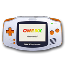 gba Black icon