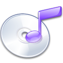 Juicer, voice, sound Black icon