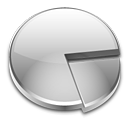 Gparted LightGray icon