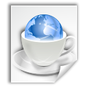 Java, Application, Applet WhiteSmoke icon