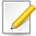 Email, Letter, envelop, mail, new, Message WhiteSmoke icon
