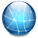 Epiphany SteelBlue icon