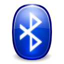Bluetooth MediumBlue icon
