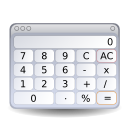 calculation, Calc, Accessory, calculator Icon