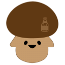 root, beer SaddleBrown icon