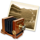 Iphoto Sienna icon