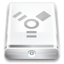 Hd, Firewire WhiteSmoke icon