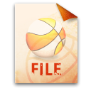 paper, File, document OldLace icon
