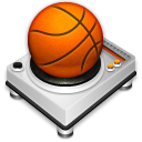 high, technology, idisk Silver icon