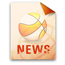 News OldLace icon