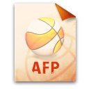 Afp OldLace icon