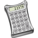 calculator, Calc, Alt, calculation Black icon