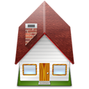 house, Home, Building, homepage Black icon