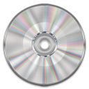 Cd, rom, Disk, Alt, disc, save, generic Silver icon