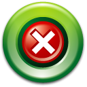 ftprush, Uninstall YellowGreen icon