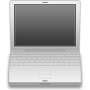 Powerbook, off DarkSlateGray icon