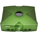 xbox, Edition, limited DarkOliveGreen icon