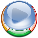 Wmp, Folder LightSteelBlue icon