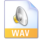 Crystal, wave SandyBrown icon