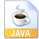Crystal, Java Icon
