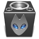 Blue, Foobar DarkSlateGray icon
