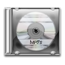 save, disc, Disk, case, Cd Black icon