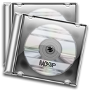 backup, disc, case, Disk, Alt, Cd, save Gray icon