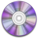 disc, save, Rw, purple, Cd, Disk Black icon