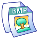 document, Bmp, File, paper Black icon