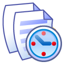 tmp, document, paper, File Black icon
