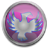 Aqua, moz, Thunderbird DarkGray icon