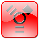 Firewire Red icon