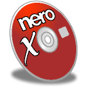 nero, express, roxio, Cdrw, Cdr Brown icon