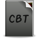 Cbt DimGray icon