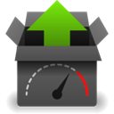 Rpm DarkSlateGray icon