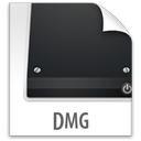 File, paper, dmg, document DarkSlateGray icon