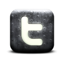 Sn, Social, twitter, social network Black icon