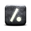 Logo, slashdot Black icon