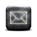 envelop, Message, mail, Email, Letter Black icon