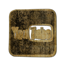tube, you DarkOliveGreen icon