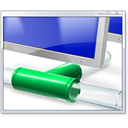 Vista WhiteSmoke icon