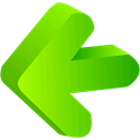 green LawnGreen icon