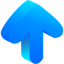 Blue DodgerBlue icon