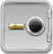 lockbox Silver icon