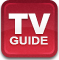 Tvguide Brown icon