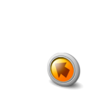 shortcut Black icon